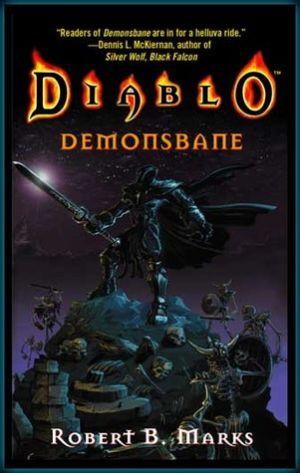 Witcherزهر شیاطین (  Diablo-Demonsbane)  The Last Wish دانلود مجموعه کتابهای ویچر