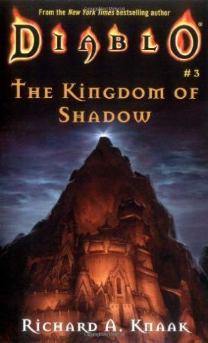 دانلود مجموعه رمانهای دیابلو   قلمروِ سایه (  Diablo-The Kingdom Of Shadow)Diablo