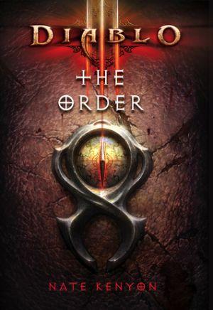 دانلود مجموعه رمانهای دیابلو Diablo  نظم (  Diablo-The Order)