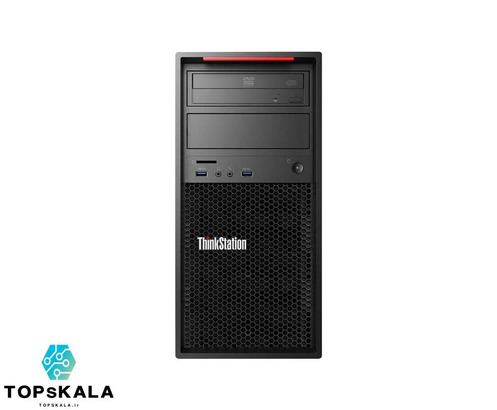 کامپیوتر استوک لنوو مدل Lenovo P310 Thinkstation - کانفیگ A