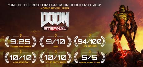 DOOM Eternal در زمان عرضه از مادها پشتیبانی نخواهد کرد