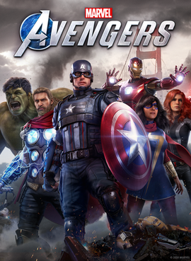 در آینده شاهد بازی The Avengers با یک داستان ویژه خواهیم بود