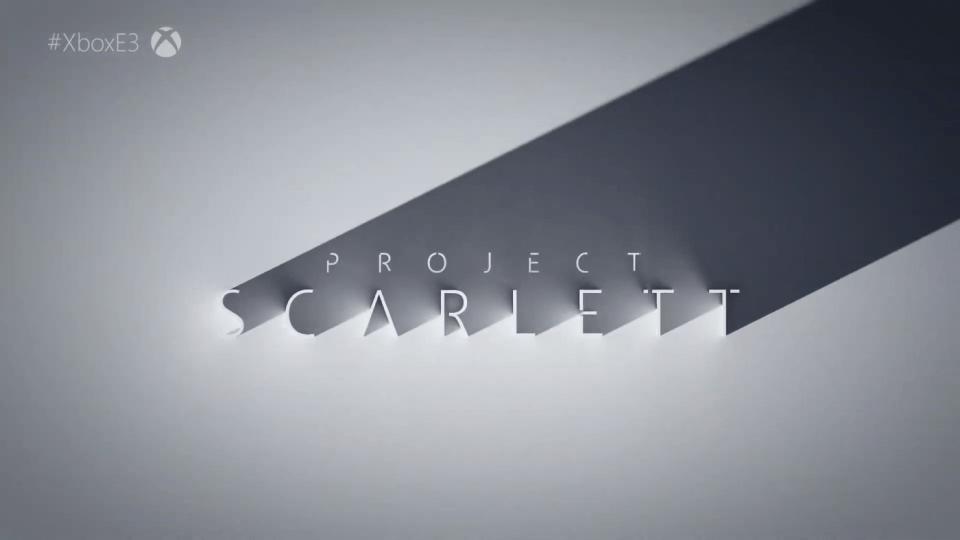مایکروسافت برخی جزئیات Xbox Scarlett را در E3 2019 به اشتراک گذاشت