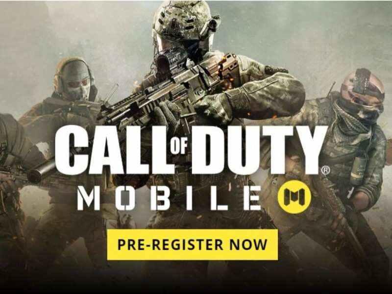 نسخه بتا از بازی Call of Duty Mobile برای موبایل منتشر شد
