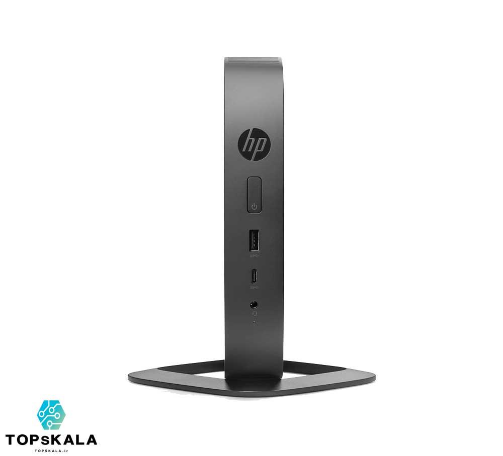 تین کلاینت آکبند اچ پی مدل HP T530 Thin Client - کانفیگ A