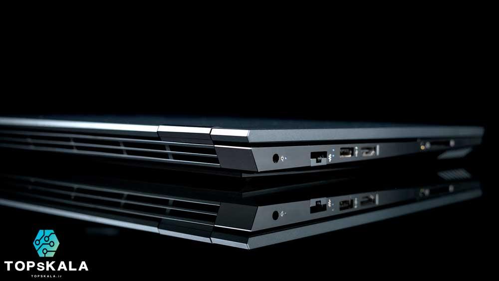 لپ تاپ استوک اچ پی مدل HP Omen 15-en  با مشخصات AMD Ryzen 7 and Ryzen 5 - Nvidia GTX 1650 دارای مهلت تست و گارانتی رایگان / محصول HP