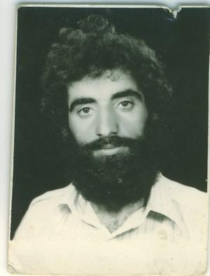 پاسدار شهید رضوان راعی آمل مریوان کردستان