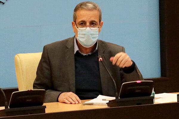 شهرداران استان بوشهر دنبال درآمدزایی باشند/ شهرها زیباتر شوند