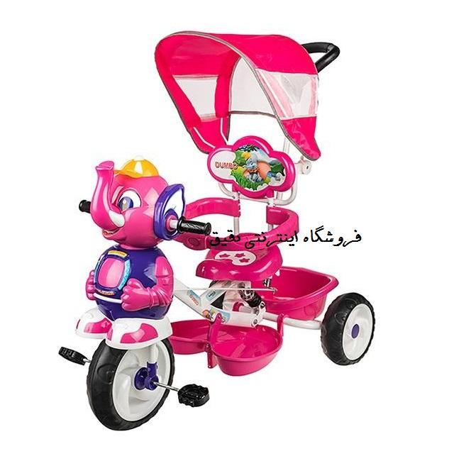 فروش ماشین و دوچرخه کودک