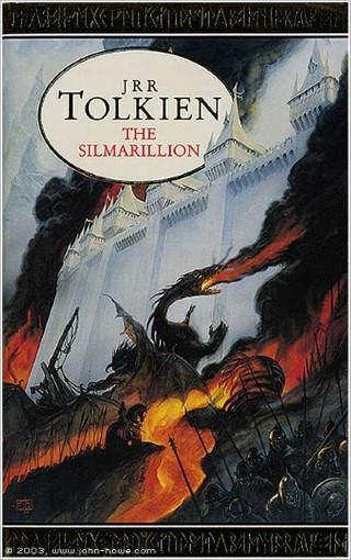 سیلماریلیون - The Silmarillion