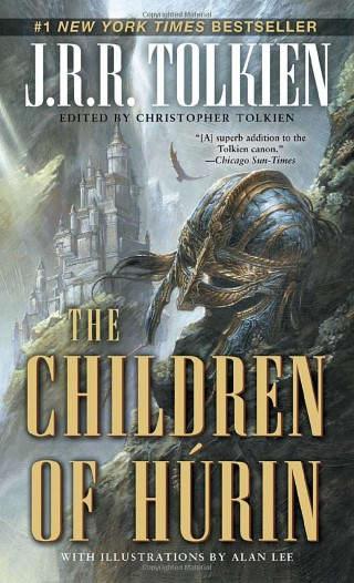 فرزندان هورین - The Children of Húrin
