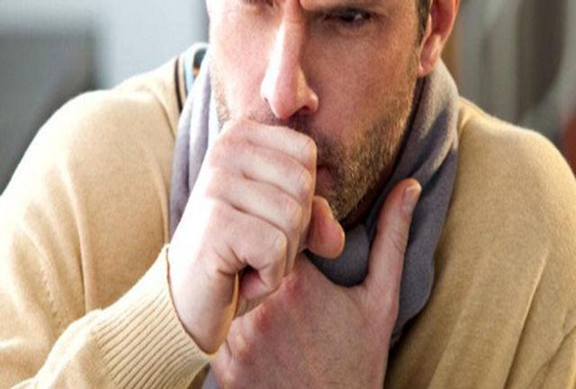 درمان فوری سرفه و گلودرد
