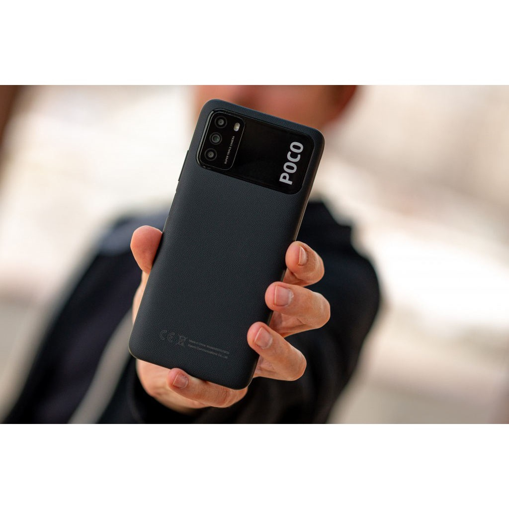 Xiaomi Poco M3 128GB Mobile Phone