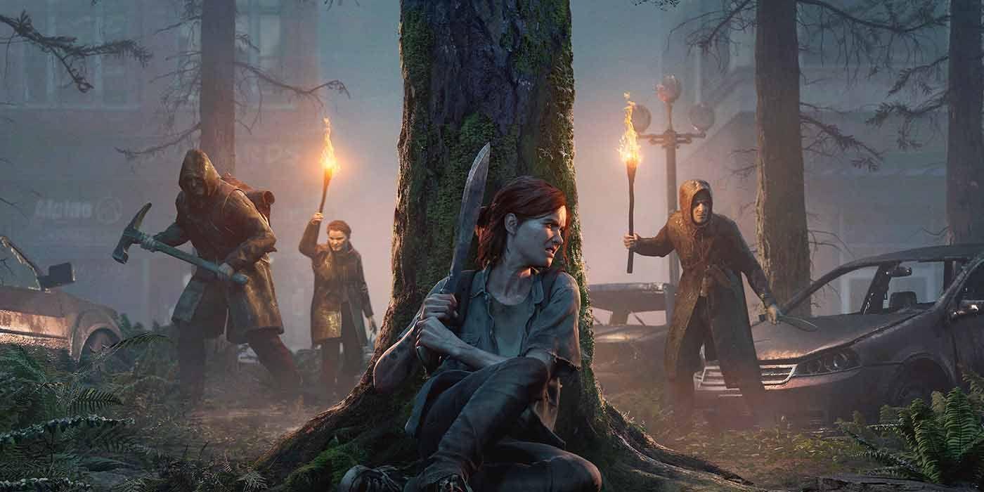 گیمپلی The Last of Us Part 2 در E3 2018 کاملا واقعی بود