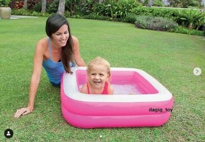استخر توپ کودک یک تا سه ساله