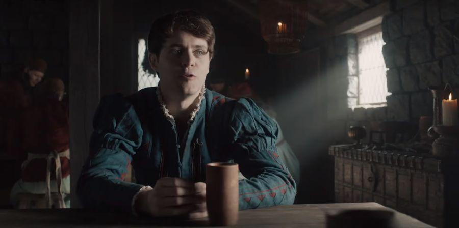 دندلاین در سریال ویچر