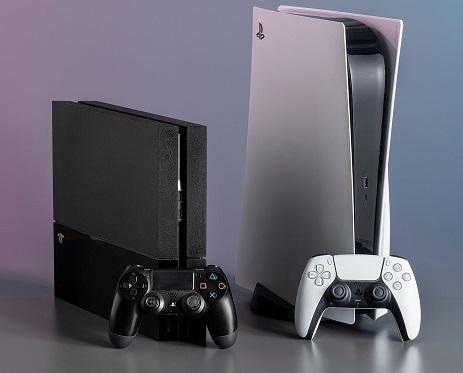 آموزش انتقال سیو PS4 به PS5