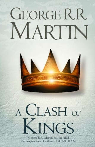 2. A Song Of Ice And Fire-A Clash of Kings-Martin George R R