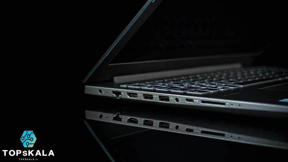 لپ تاپ استوک لنوو مدل Lenovo IdeaPad 520 با مشخصات Nvidia Geforce MX 150 - Intel Core i7 8550U دارای مهلت تست و گارانتی رایگان / محصول Lenovo