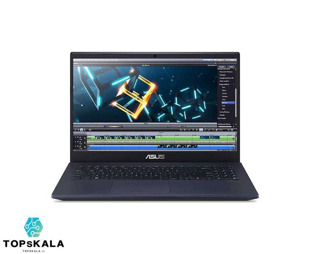 لپ تاپ استوک ایسوس مدل ASUS VivoBook C540UBR - کانفیگ A