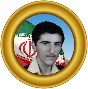 شهید بهمن ذوق علیپور