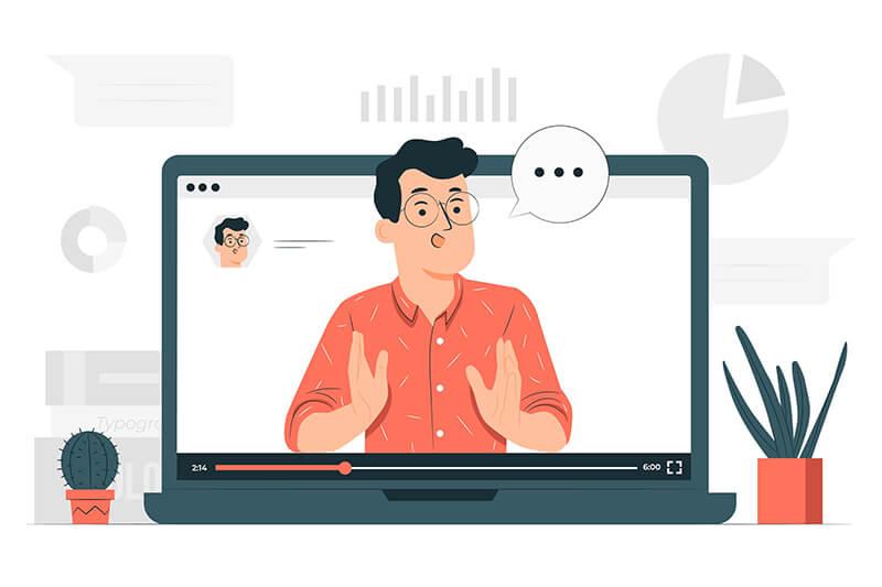 چرا آموزش مجازی