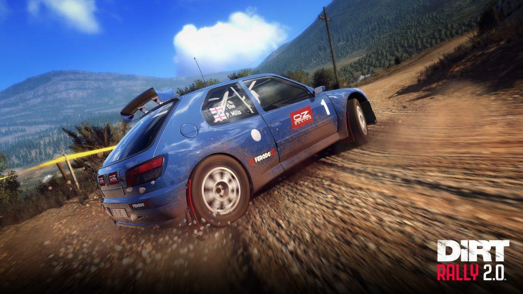 تریلر جدیدی از بازی DiRT Rally 2 0 منتشر شد