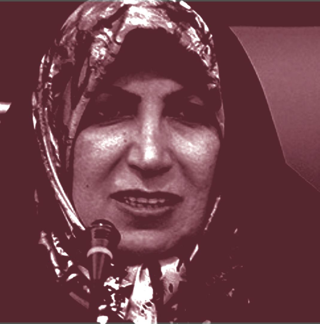 دکتر فاطمه فهیمنیا | داور محترم مسابقه طراحی کتابخانه عشایری فب لب ایران