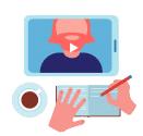 اهمیت برگزاری کلاس آنلاین