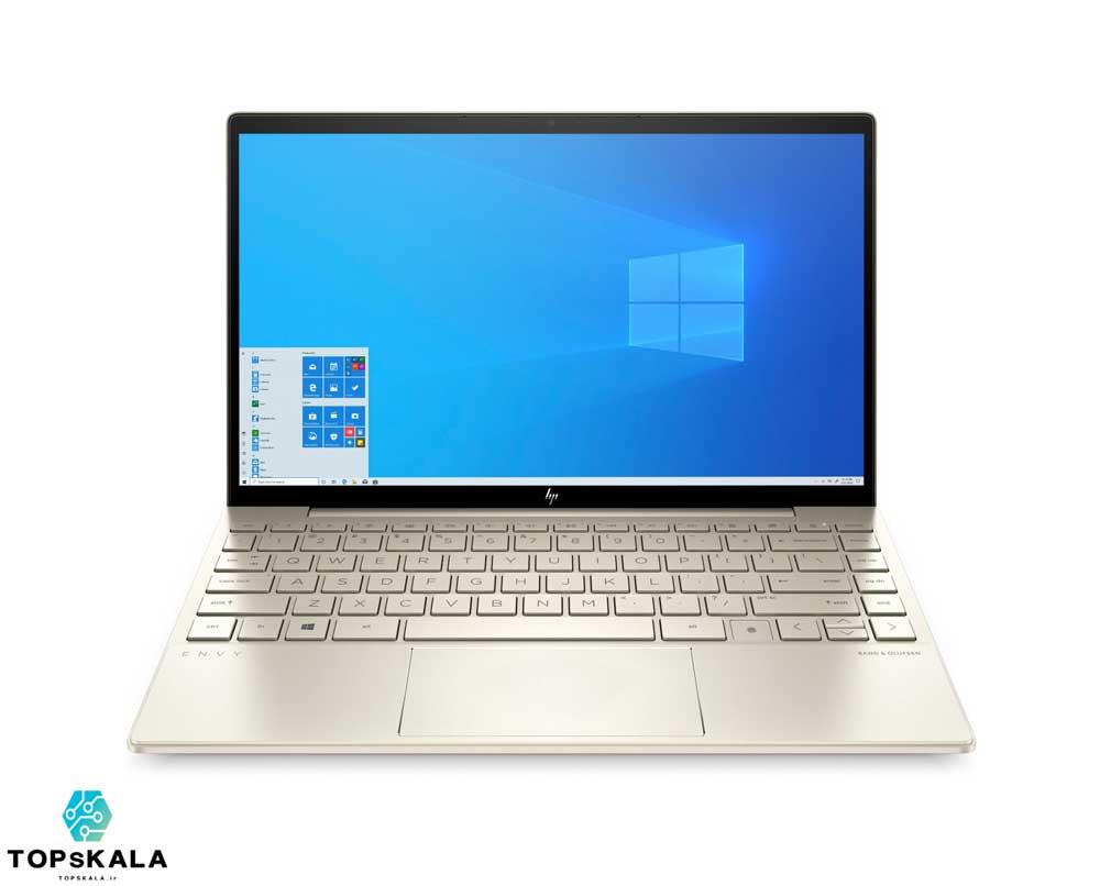 لپ تاپ آکبند اچ پی مدل HP Envy laptop 13-ba0 - کانفیگ A