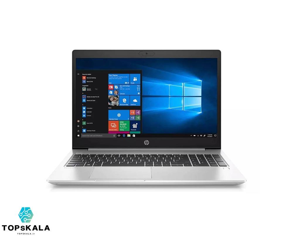 لپ تاپ آکبند اچ پی مدل HP ProBook 450 G7 - کانفیگ A