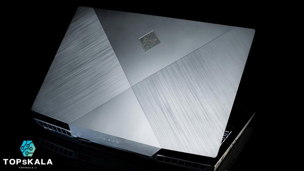 لپ تاپ آکبند اچ پی مدل HP Omen laptop 17-cb1 با مشخصات Intel Core i9 10885H - Nvidia RTX 2080 Super دارای مهلت تست و گارانتی رایگان / محصول HP