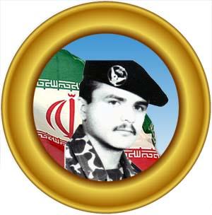 شهید محمد علی رجبی