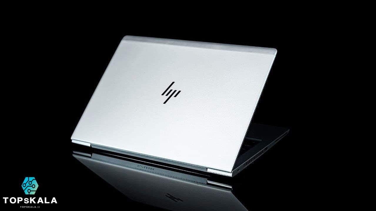 لپ تاپ آکبند اچ پی مدل HP EliteBook 830 G6 با مشخصات Intel Core i5 8365U - Intel UHD 620 دارای مهلت تست و گارانتی رایگان / محصول HP