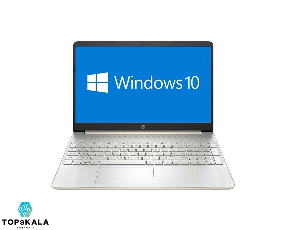 لپ تاپ آکبند اچ پی مدل HP Laptop 15s-eq1