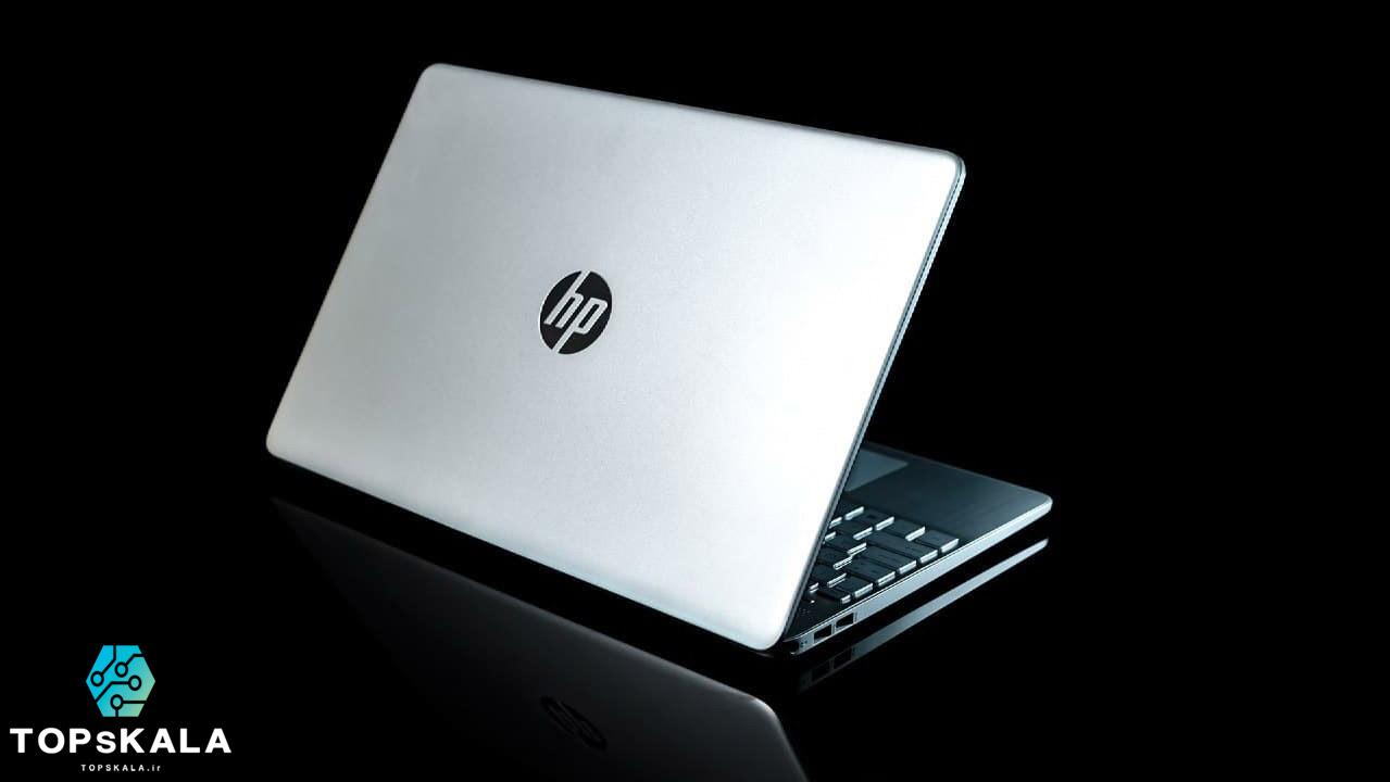 لپ تاپ آکبند اچ پی مدل HP Laptop 15s-eq1 با مشخصات AMD Ryzen 5 4500U - AMD Radeon Vega 8 دارای مهلت تست و گارانتی رایگان / محصول HP