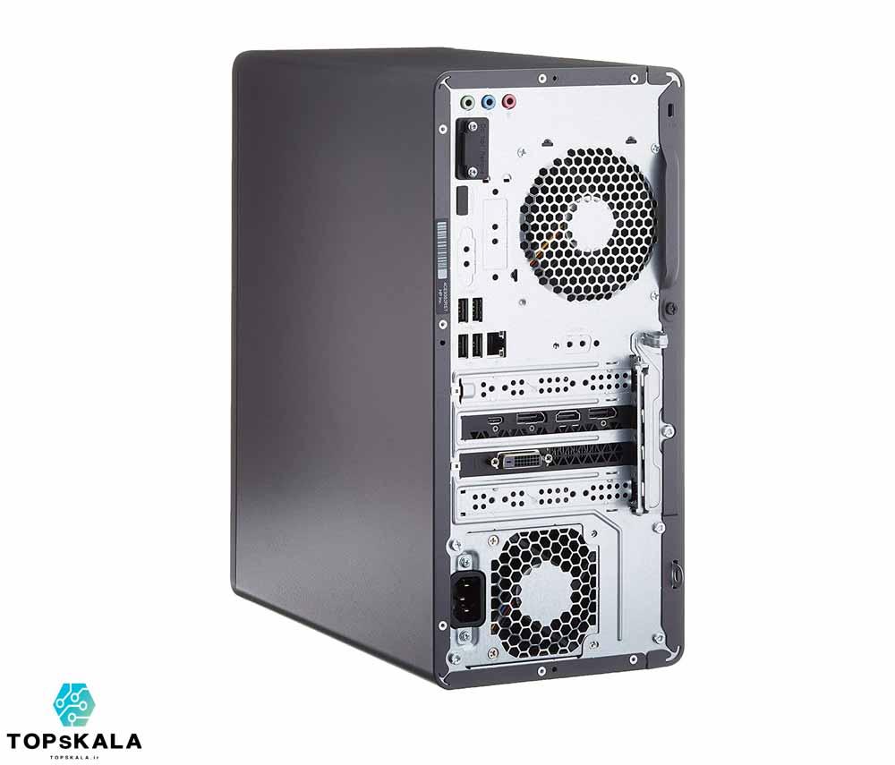 کامپیوتر آکبند اچ پی مدلHP Envy TE01-1 - پردازنده intel Core i5 10400F  با گرافیک NVIDIA GTX