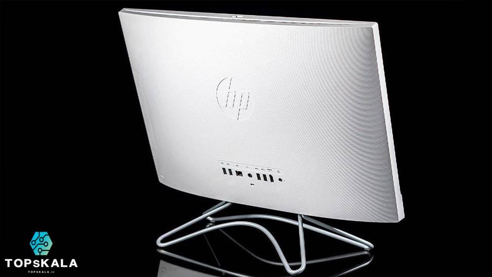 All in one اچ پی مدل HP all in one 24-df0 - پردازنده Core i5 10400T با گرافیک Nvidia GeForce MX330