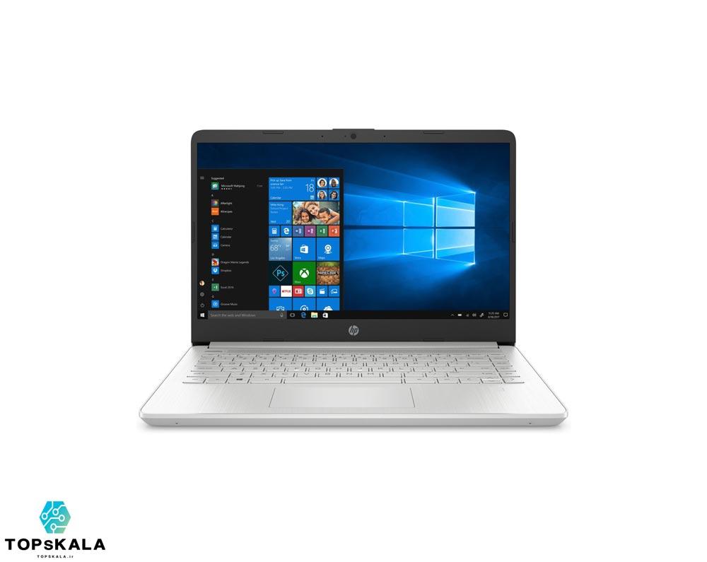 لپ تاپ آکبند اچ پی مدل HP Laptop 14s-dq0