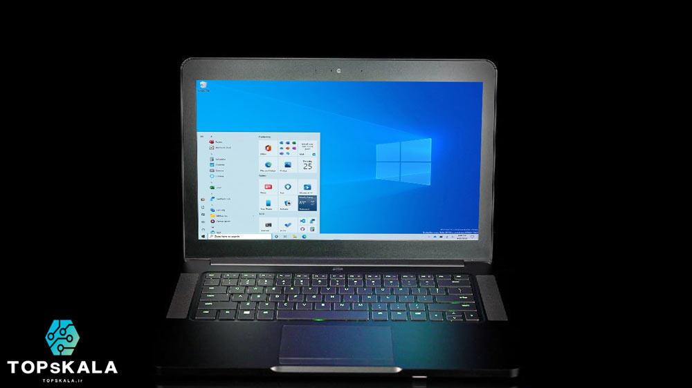 لپ تاپ استوک ریزر بلید مدل  RAZER BLADE 14 با مشخصات i7-6gen-16GB-512GB-SSD-6GB-nvidia-GTX-1060laptop-stock-RAZER-model-BLADE-14-i7-GTX-1060