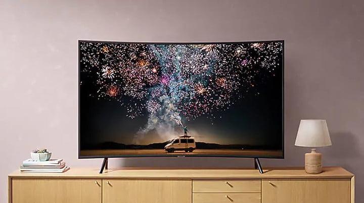 تفاوت تکنولوژی های نمایشگر تلویزیون