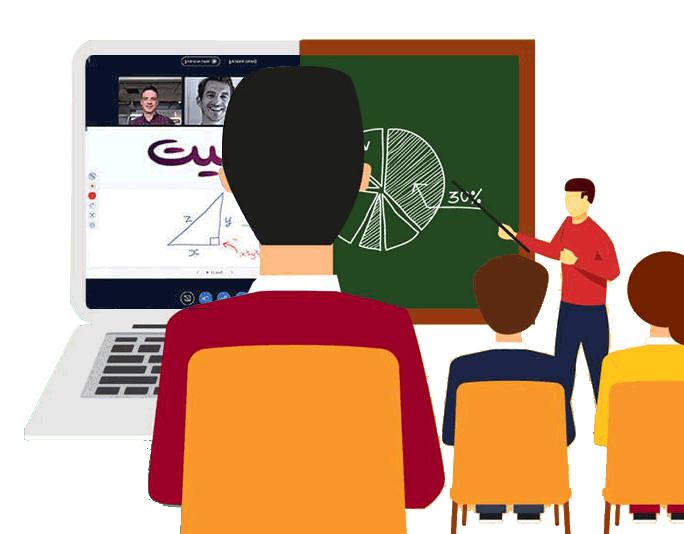 پلتفرم برگزاری کلاس آنلاین